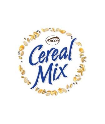 nuevo logo de cereal mix